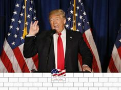 WHY SHOULD TRUMP PUTTING AMERICA FIRST BE WRONG? STRONG AMERICA = SAFE AMERICA   I BUILT THE WALL #TRUMP2016 #WEBUILTTHEWALL #IBUILTTHEWALL