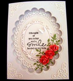 White Spellbinder's Cards
