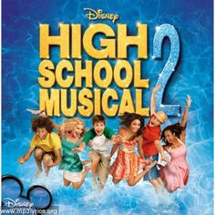 What Time Is It? It's time to watch the sequel to the Nielsen-busting hit HIGH SCHOOL MUSICAL! This Disney Channel original movie brings back all the beloved characters from the first film, but it mov Disney Channel Movies, Disney Channel Original, Original Movie, Old Disney Movies, Film Musical, High School Musical Cast, Disney High Schools, Zack E Cody, Work This Out