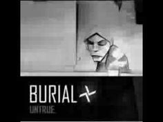 Burial - Shell of Light