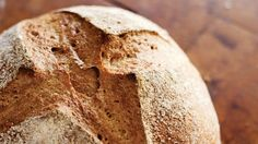 Whole Wheat Artisan Bread No-Knead Bread . Kitchen Explorers . PBS Parents | PBS