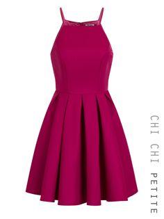 Chi Chi Petite Analiza Dress