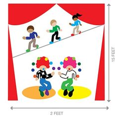 10 Social Distancing PE Activities & Games - WeAreTeachers Theatre Games, Gym Games, Recess Games, Pe Activities, Activity Games, Physical Education, Health Education, Music Education, Cat Cow Yoga Pose