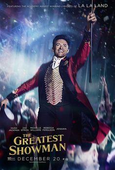 Hugh Jackman in The Greatest Showman (2017)