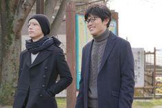 (画像3/9) 倫子(吉高由里子)、突然のキスで急展開 KEY(坂口健太郎)の心境に変化「東京タラレバ娘」<第7話あらすじ>