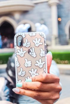 Oh Boy - Mickey Hands - Mickey - Hands - Peace - Disney Themed Cases - WDW - Mickey Hands Glove - Phone Cases - Disney - iPhone - iPhone cases - Mickey Gloves Phone Cases - Hands - Disneyland - Pixie Cases - Pixie - Disneyland Paris Cute Cases, Cute Phone Cases, Disney Day, Disney Trips, Mickey Hands, Iphone Cases Disney, Cute Disney Wallpaper, Disneyland Paris, Aladdin