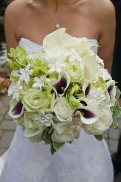 #gorgeous  and #romantic bouquets  for  wedding  #dylanqueen