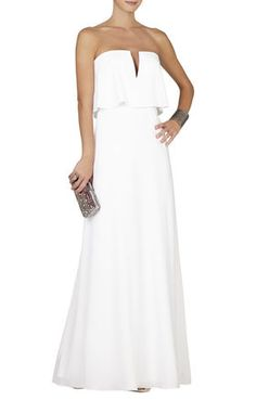 8f84e0cd1679 Browse a variety of beautiful gowns that can be worn to any formal occasion.  Steal the show in BCBG s evening gowns!