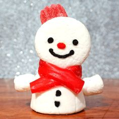 idea-genial-para-navidad-munecos-de-nieve-con-golosinas