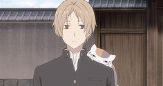 Manga, Natsume Takashi, Good Anime Series, Thats All Folks, Natsume Yuujinchou, Boy Character, Vampire Knight, Shoujo, Studio Ghibli