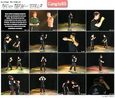 Brazil Fitness: Krav Maga - First Strike