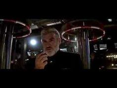 The Hunt For Red October (1990) Trailer