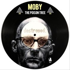 The Poison Tree (David Lynch Remix) by Moby on SoundCloud