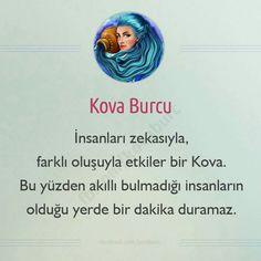 #kova #kovaburcu