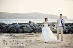 St. lucia destination wedding photos.. A little inspiration for my Sissy's upcoming wedding! Destination #St.Lucia :)