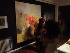 Amigos & Arte & Musica en Contrapunto