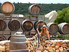 THE FASCINATING WORLD OF ISRAELI WINE: Top 4 Must-See Wineries