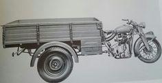 GILERA Mercurio 500/600 1940-63 03