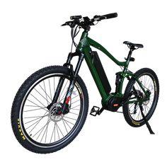 Car Repairs At Home – Car repairs tools and kits Electric Mountain Bike, Full Suspension, Lead Acid Battery, Aluminium Alloy, Motors