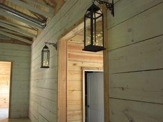 Decor, Light, Interior, Lighting, Barn Interior, Ceiling, Home Decor, Track Lighting, Ceiling Lights