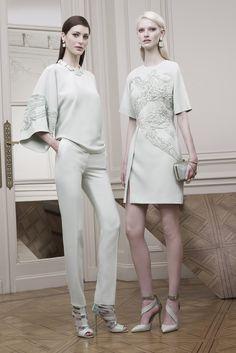 Elie Saab | Resort 2015 Collection | Style.com