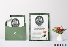 Chalk Board Wedding Breakfast Invitation Template Formats Included