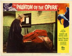 The Phantom of the Opera - Heather Sears Actress | Item 23817)