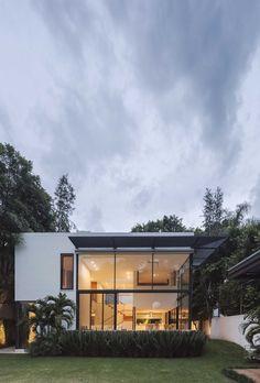 Galería de Casa Garza / estudio fi | arquitectos - 17