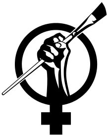 Art+Feminism is a campaign to improve coverage of women and the arts on Wikipedia.