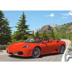Castor - Ferrari Ferrari F430, Puzzle, Bmw, Vehicles, Puzzles, Riddles, Rolling Stock, Vehicle, Jigsaw Puzzles