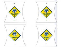 Cub scouts Raingutter Regatta sail printable. If you can't get it to print contact me and i will send you the file.
