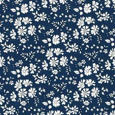 Liberty Fabric Tana Lawn Capel A-40 - Alice Caroline - Liberty fabric, patterns, kits and more - Liberty of London fabric online