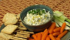Fresh Herbed Cream Cheese