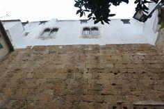 #Torre da Cerca Moura, integrado no palácio Azurara#