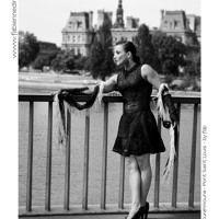 Et si vous louiez votre robe couture en capsules de café ? par Néoplanète - Les experts sur SoundCloud Sarah Ourahmoune, Couture, Salons, Paris, Concert, Saint Louis, News, Cocktail Outfit, Little Black Dresses