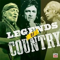 New Time Life Music...Legends of Country, Romantically Yours, & Dick Clark's Jukebox Gems!!