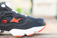 "Highs and Lows x Reebok Insta Pump Fury ""20th Anniversary Of The Insta Pump Fury"""