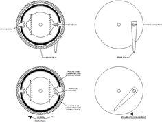 <single leading shoe brake motopsyco.com>