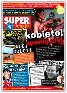 SUPER Implix #5