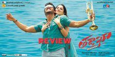 Tadakha Movie Review