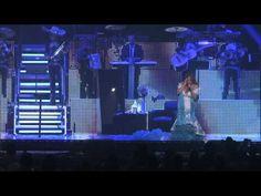 Jenni rivera No Llega El Olvido (En Vivo Nokia Theater Los Angeles 2010) - YouTube