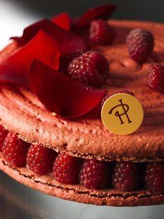 ピエールエルメ パリ「イスパハン」大好きなケーキ