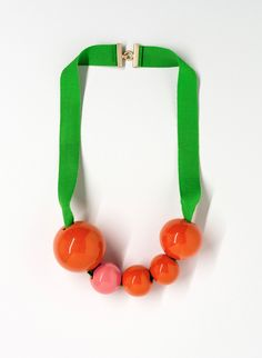 Image of S13.N.K3 - necklace - collier
