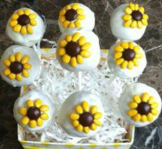 Soli's Cake Pops: Mother's Day Cake Pops