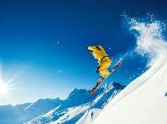 landscape ski - Buscar con Google