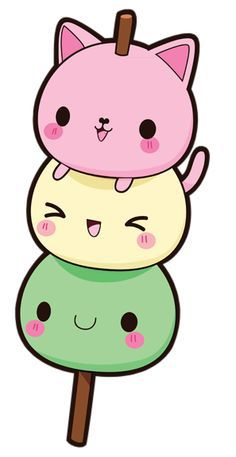 Cute kawaii pic find it on the Internet