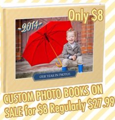 Photo Gifts - Custom Photo Book Only $8 from York Photo - STACKING COINS SAVING MONEY SCSM #Vacations #Weddings #Pregnancy #BabyShower #BackToSchool #Kids #Family #Books #PhotAlbums #Moms #Dads #StackingCoins #SavingMoney #StackingCoinsSavingMoney #SCSM