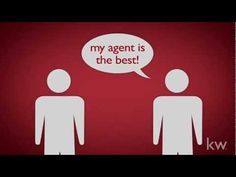 Keller Williams Realty has long recognized that real estate is a local, service business where consumers do business with real estate agents, not brands, and that an international brand identity has very little impact on that business. That's why we've ne Real Estate Career, Real Estate Business, Real Estate Companies, Real Estate Video, Keller Williams Realty, When You Love, First They Came, Estate Agents, Investing