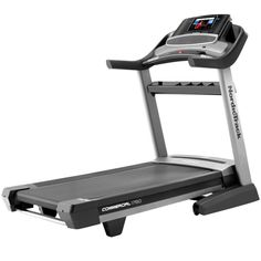 The Commercial 2950 brings innovation and technology to the forefront of fitness, transporting you around the globe while losing weight and building endurance. At Home Workout Plan, At Home Workouts, Workout Routines, Folding Treadmill, Commercial, Fitness Design, Burn Calories, No Equipment Workout, Fitness Equipment
