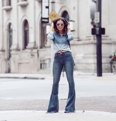 Blogger-Inspired Fashion Trends to Try in 2017 | Latina | POPSUGAR Latina